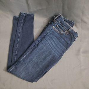 Womens Hollister size 7 Jean's